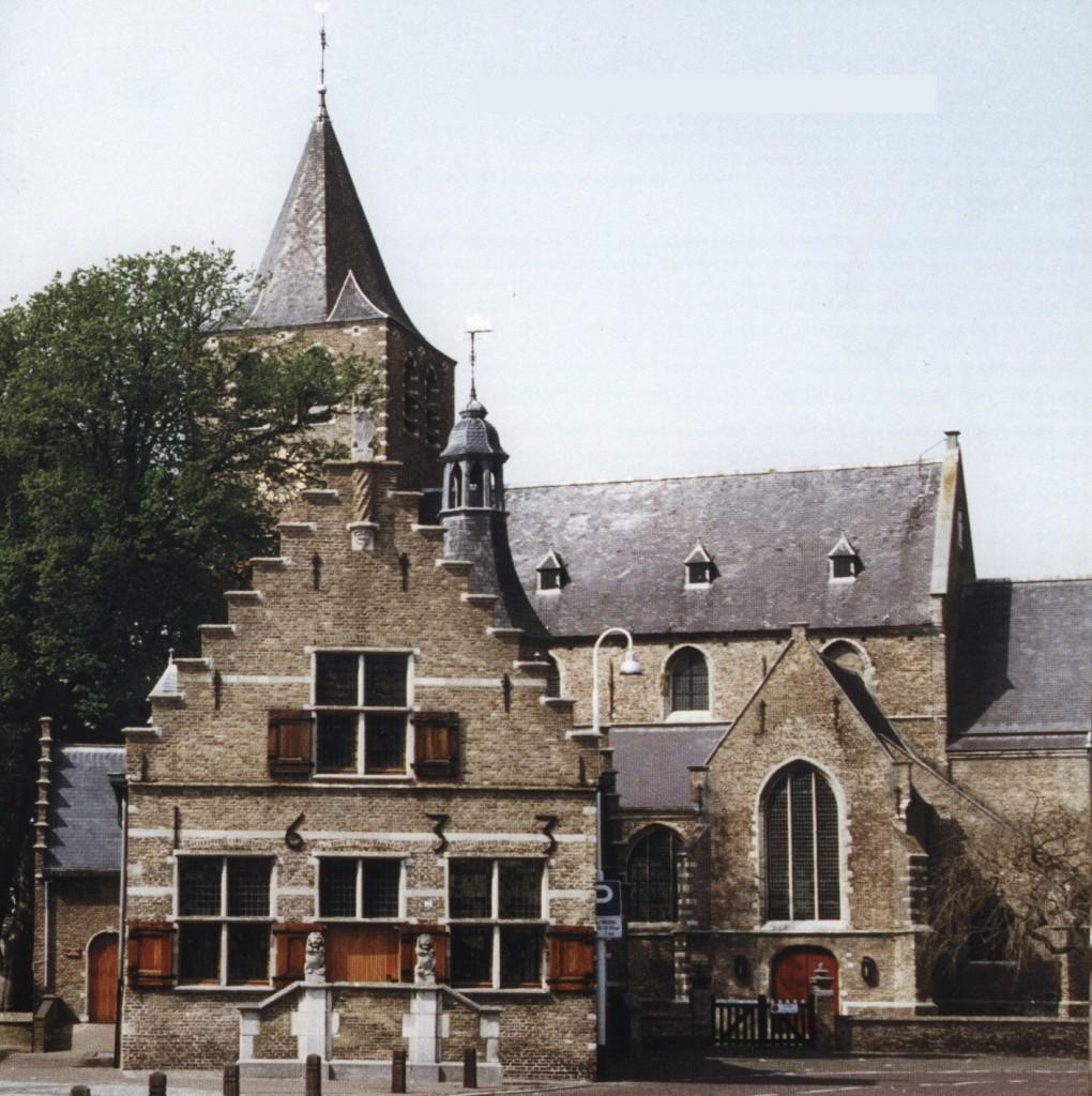 Gemeentehuis_Halsteren