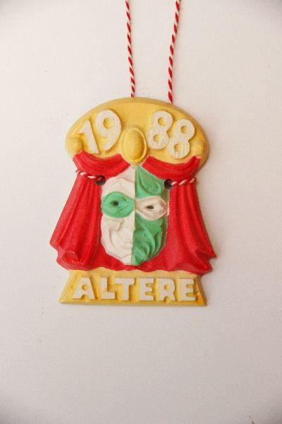 1988    Motto: Da's pas thejaoter.