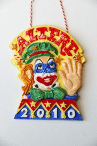 2010    Motto: 't Circus barts wir los!