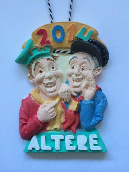 2014    Motto: Vastelaoved, Beleef 't In Geure en Kleure!